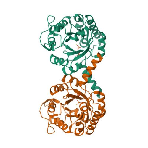 garL logo