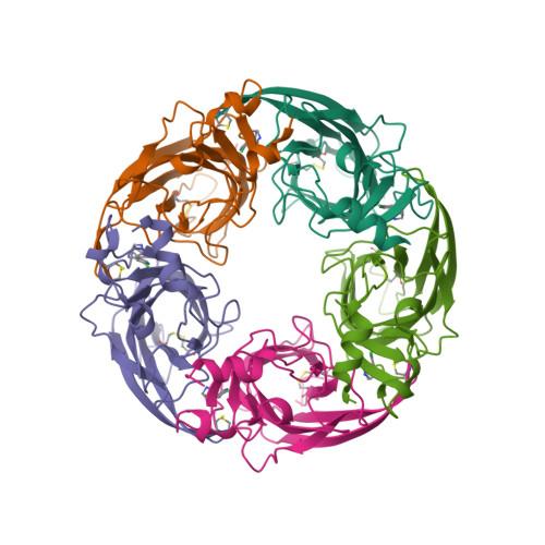 CHRNA2 logo