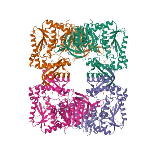 guaA logo