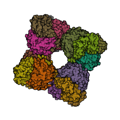 methylamine corrinoid protein family