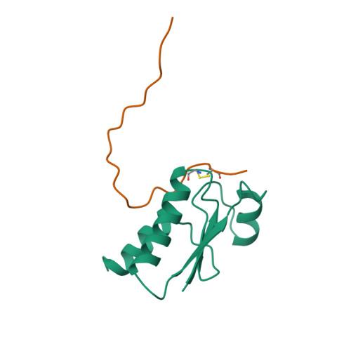 grxA logo