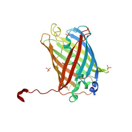 RCSB PDB - 3ST2: Dreiklang