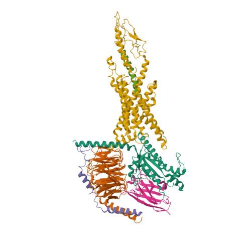 GCGR logo