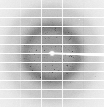 Access Diffraction Image Data