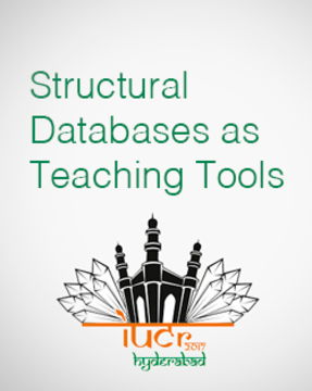 Structural Databases as Teaching Tools