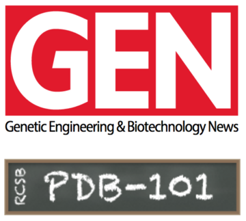 "PDB-101 is ""Best of the Web"""
