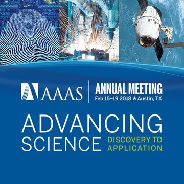 Meet RCSB PDB at AAAS