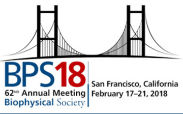 Meet RCSB PDB at Biophysical Society's Annual Meeting