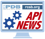 Announcement: Legacy RCSB PDB APIs Will Be Discontinued November 2020