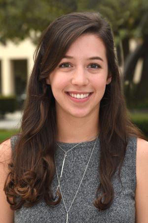 Brenna Norton-Baker