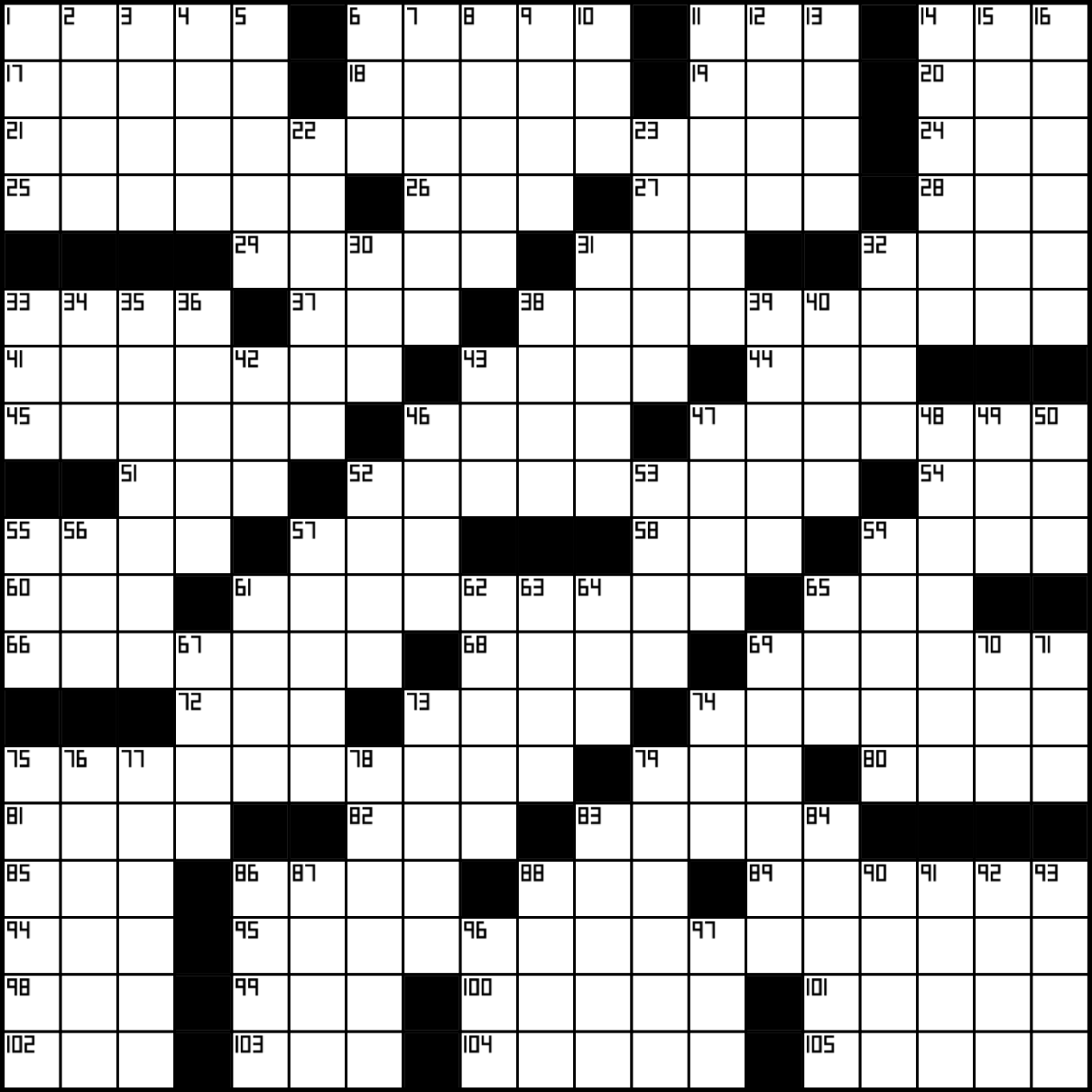 Acting part - Crossword Clue Answer