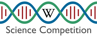 Wiki Science Competition Logo