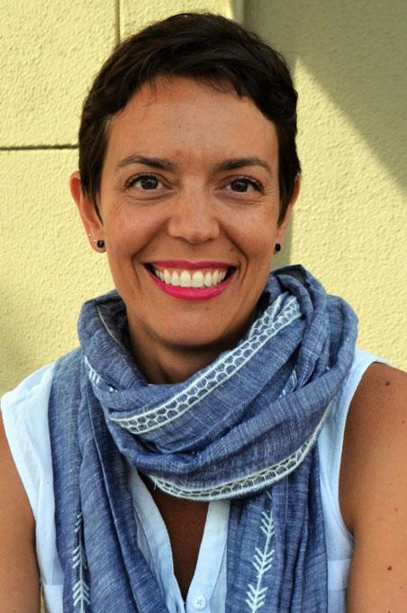 Ximena Barros