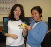 Protein Modeling Winners