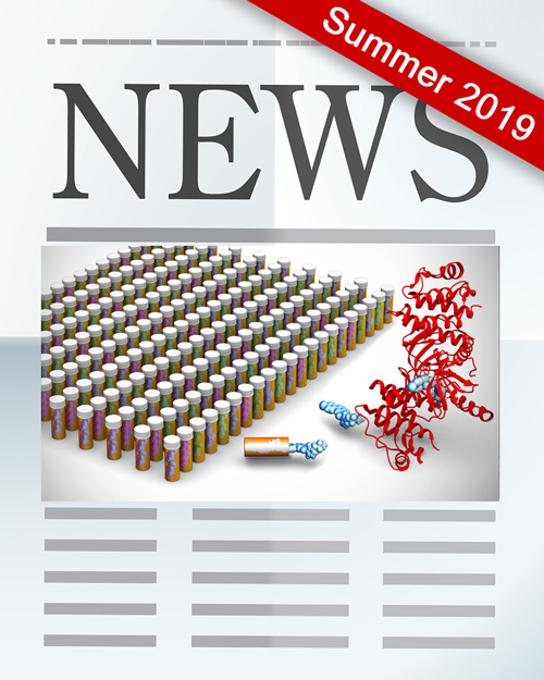 RCSB PDB: RCSB PDB Newsletter Archive