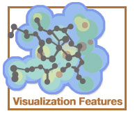 Added Visualization Features