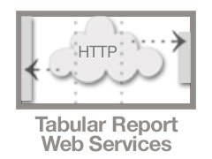 Tabular Reports Web Services