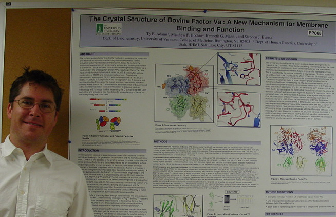 RCSB PDB Poster Prize