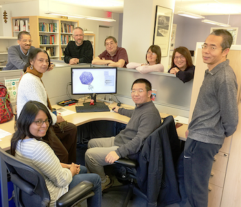 Biocuration Team at Rutgers