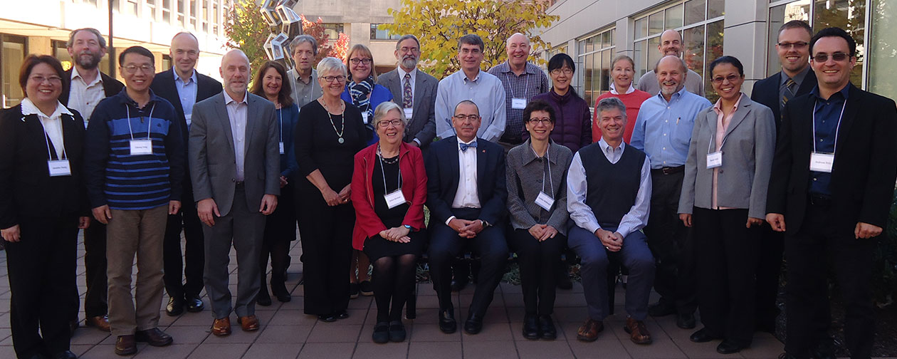 2015 RCSB PDB Advisory Committee