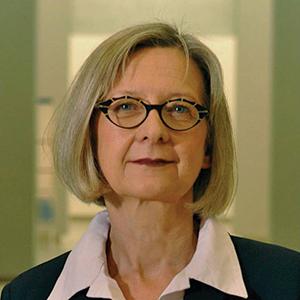 Angela M. Gronenborn