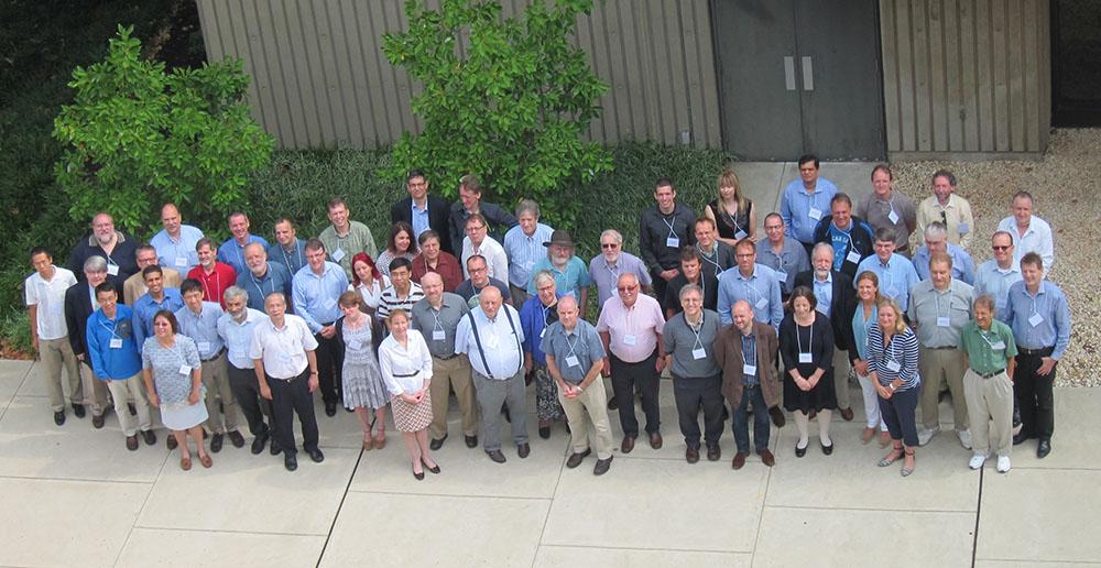 Ligand Validation Workshop Group Photo 2015-07-30